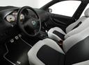 Фото авто Skoda Fabia 6Y, ракурс: сиденье