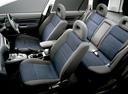 Фото авто Mitsubishi Lancer IX, ракурс: салон целиком