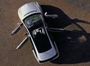 Фото авто Mercedes-Benz R-Класс W251, ракурс: сверху