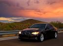Фото авто BMW 3 серия E90/E91/E92/E93, ракурс: 45