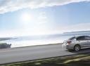 Фото авто Subaru Impreza 4 поколение, ракурс: 270 цвет: синий