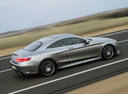 Фото авто Mercedes-Benz S-Класс W222/C217/A217, ракурс: 225 цвет: серебряный