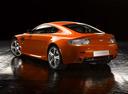 Фото авто Aston Martin Vantage 3 поколение, ракурс: 135
