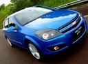 Фото авто Chevrolet Vectra 3 поколение [рестайлинг], ракурс: 315