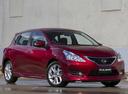 Фото авто Nissan Sentra B17, ракурс: 315