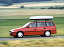 Фото авто Opel Astra F [рестайлинг], ракурс: 90