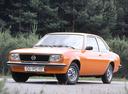 Фото авто Opel Ascona B, ракурс: 45