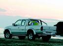 Фото авто Mazda B-Series 5 поколение [рестайлинг], ракурс: 135
