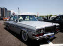 Фото авто Nissan President H250 [2-й рестайлинг], ракурс: 315