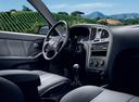 Фото авто Hyundai Elantra XD, ракурс: сиденье