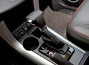 Фото авто Lifan X60 1 поколение [рестайлинг], ракурс: ручка КПП