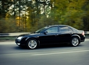 Фото авто Ford Mondeo 3 поколение [рестайлинг], ракурс: 90 цвет: черный