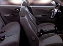 Фото авто Daewoo Nubira J150/J190 [рестайлинг], ракурс: салон целиком