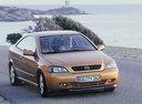 Фото авто Opel Astra G, ракурс: 315