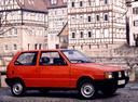 Фото авто Fiat Uno 1 поколение, ракурс: 270