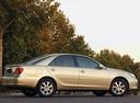 Фото авто Toyota Camry XV30 [рестайлинг], ракурс: 225 цвет: бежевый