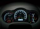 Фото авто Toyota Fortuner 1 поколение [2-й рестайлинг], ракурс: приборная панель