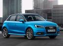 Фото авто Audi A1 8X [рестайлинг], ракурс: 315