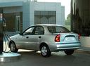 Фото авто Chevrolet Lanos 1 поколение, ракурс: 225