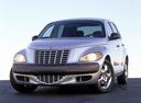 Фото авто Chrysler PT Cruiser 1 поколение,