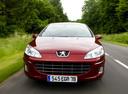 Фото авто Peugeot 407 1 поколение [рестайлинг],