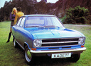 Фото авто Opel Kadett B,
