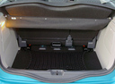 Фото авто Renault Modus 1 поколение, ракурс: багажник