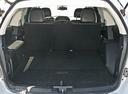 Фото авто Dodge Journey 1 поколение [рестайлинг], ракурс: багажник