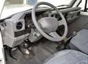 Фото авто Toyota Land Cruiser J70 [3-й рестайлинг], ракурс: рулевое колесо