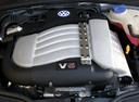Фото авто Volkswagen Passat B5.5 [рестайлинг], ракурс: двигатель