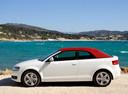 Фото авто Audi A3 8P/8PA [2-й рестайлинг], ракурс: 90