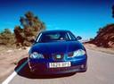 Фото авто SEAT Ibiza 3 поколение,