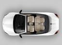 Фото авто Renault Megane 3 поколение, ракурс: сверху