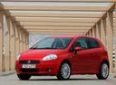 Фото авто Fiat Punto 3 поколение, ракурс: 45