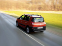 Фото авто Renault Scenic 2 поколение [рестайлинг], ракурс: 135