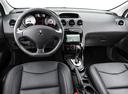 Фото авто Peugeot 408 1 поколение [рестайлинг], ракурс: торпедо