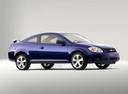 Фото авто Chevrolet Cobalt 1 поколение, ракурс: 270