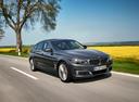 Фото авто BMW 3 серия F30/F31/F34 [рестайлинг], ракурс: 315 цвет: серый