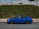 Фото авто Subaru Impreza 4 поколение [рестайлинг], ракурс: 90 цвет: синий