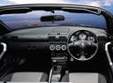 Фото авто Toyota MR-S ZZW30, ракурс: торпедо