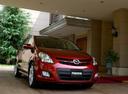 Фото авто Mazda MPV LY, ракурс: 315