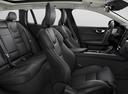 Фото авто Volvo V60 2 поколение, ракурс: салон целиком