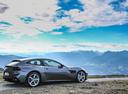 Фото авто Ferrari GTC4Lusso 1 поколение, ракурс: 225 цвет: серый