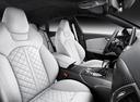 Фото авто Audi S7 4G [рестайлинг], ракурс: салон целиком