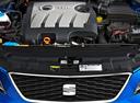 Фото авто SEAT Toledo 4 поколение, ракурс: двигатель