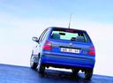 Фото авто Skoda Felicia 1 поколение [рестайлинг], ракурс: 180