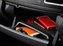 Фото авто Renault Scenic 3 поколение, ракурс: элементы интерьера