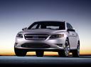 Фото авто Ford Taurus 6 поколение,