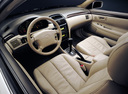 Фото авто Toyota Camry Solara XV20, ракурс: торпедо