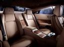Фото авто Rolls-Royce Wraith 2 поколение, ракурс: задние сиденья